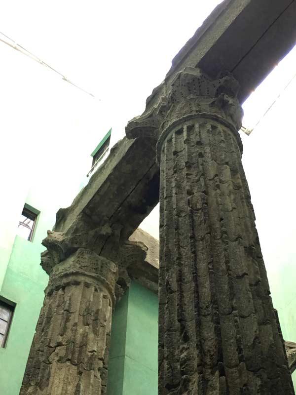 barcelona-romana