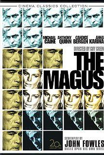 The Magus, amb Michael Caine i Anthony Queen