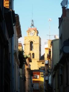 Passejada Santa Coloma