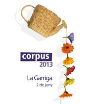Catifes de Corpus, Festa d'Interès