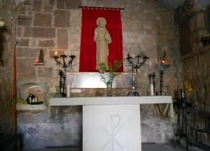 Ruta ermita Sant Salvador de les Espases