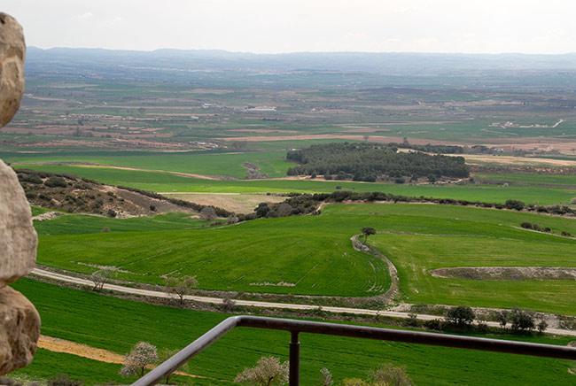 Ruta Pilar d'Almenara Urgell