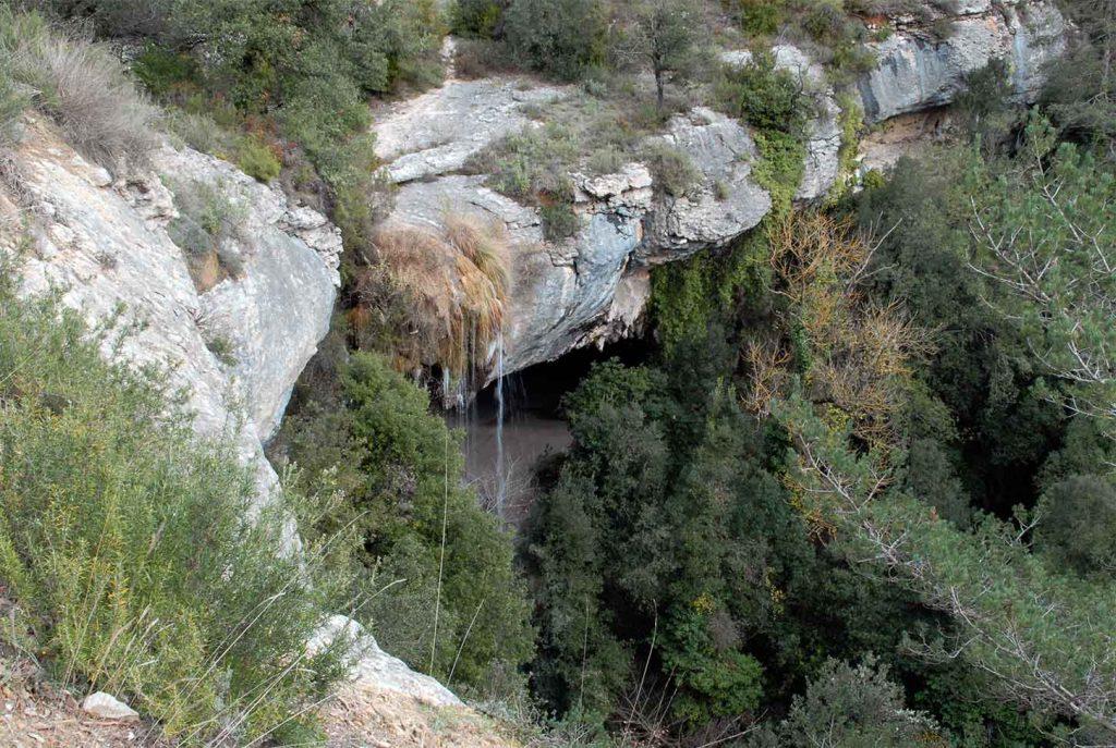 Ruta Sant Quirze de Safaja